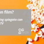E se fosse un film? - Il Design Thinking spiegato con le serie TV e i film - Fase 2 Define