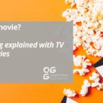 What if it's a movie? - Design Thinking explained with TV series and movies - Stage 2 Define