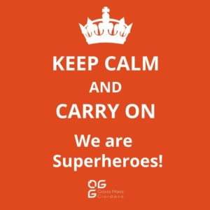 Travel Managers are superheroes!