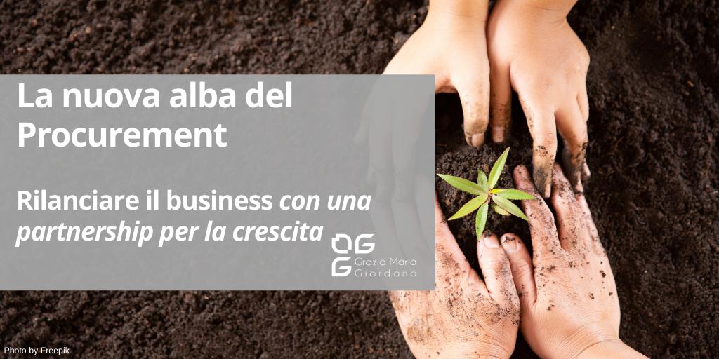 Partnership per la crescita