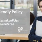 People Friendly Policy: Successful internal policies with a human-centered approach