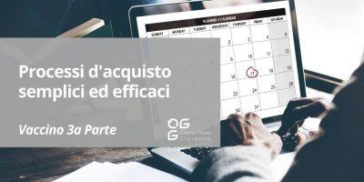 Processi di acquisto semplici ed efficaci per massimizzare l'esperienza del cliente: l'esempio della campagna vaccinale COVID-19 in Lombardia